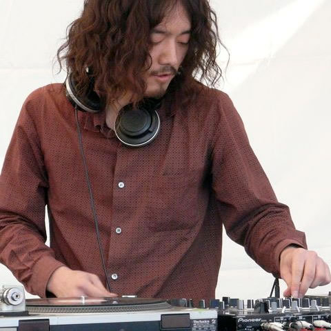DJ YOGURT (DJヨーグルト)