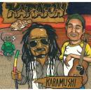 CD - KARAMUSHI  「KARATCH」