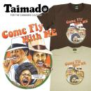 Tシャツ TAIMADO 「Come Fly With Me」 [No.295]