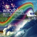 CD+DVD - woodblue 「Best Setting Sound vol.3」