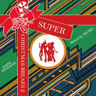 MIX CD - MURO 「Super Christmas Breaks 2」